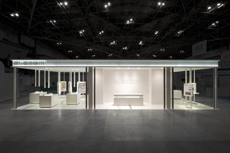 ELECOM 2011展示会 001